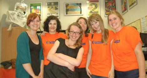 JCC-Volunteers