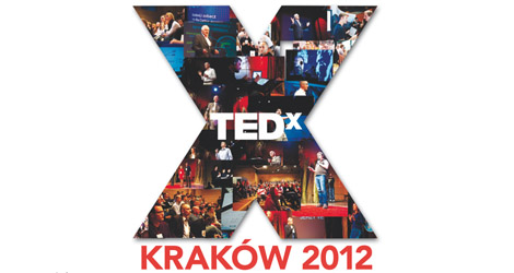TEDxKraków Returns for 2012