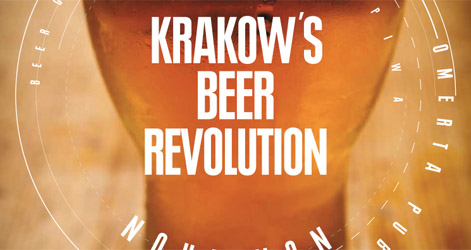 Krakow's Beer Revolution