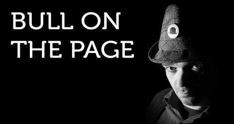 Bull on the Page: Putin's Secret?