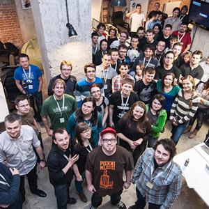 Krakow Tech Heads Help Transform Lives
