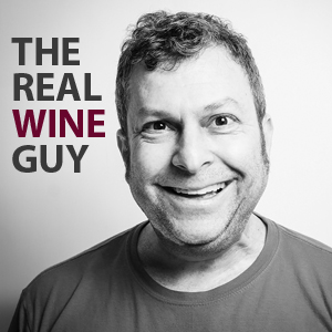 Real Wine Guy: How to Make Natural Wine