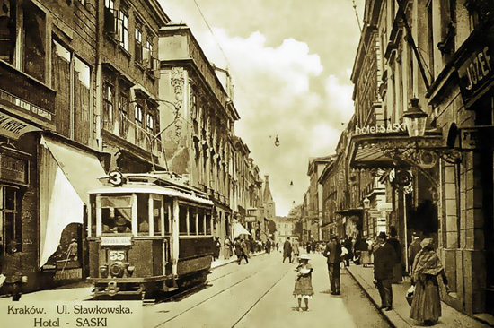 Hotel_Saski_1914