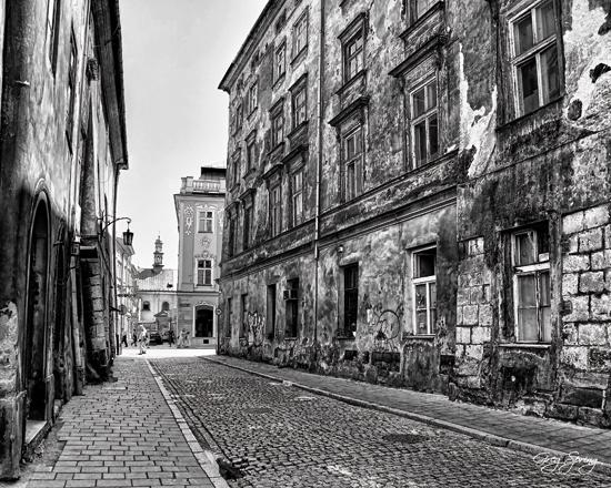 Krakow-Poselska