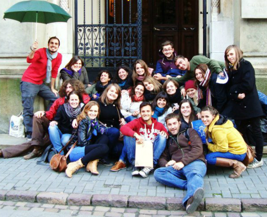 evs group