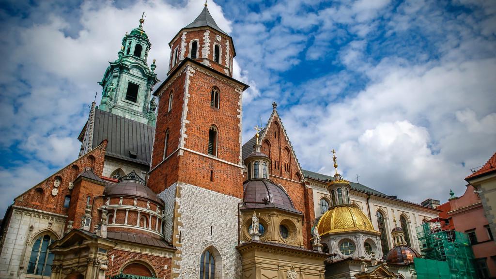 Wawel Cathedral - Gabriela Fab
