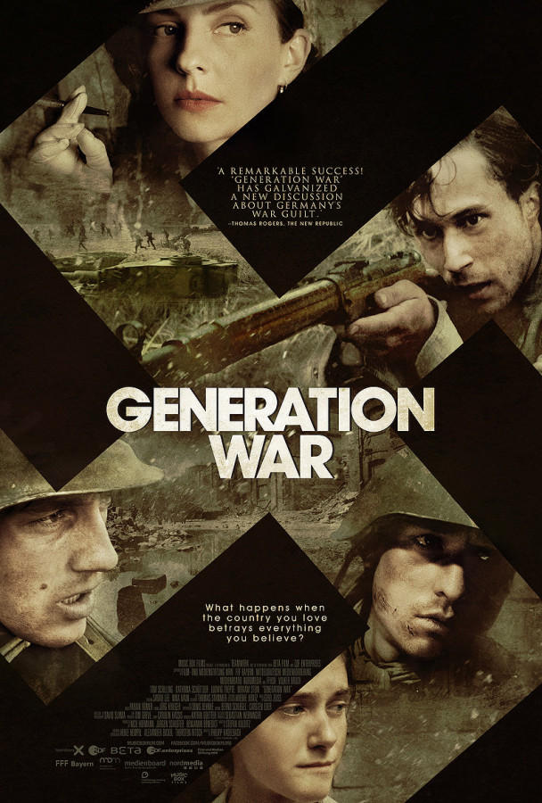 All Brutal on the Eastern Front: A belated view of 'Generation War'