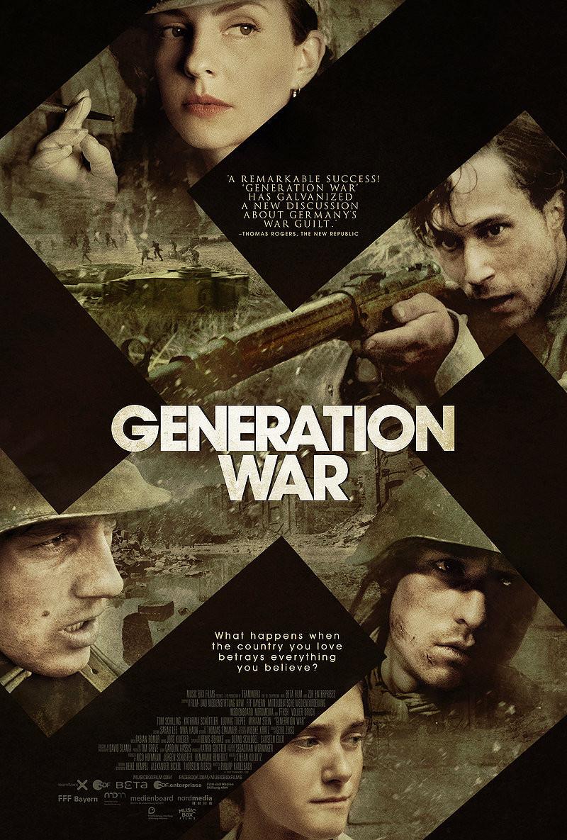 The War Movie