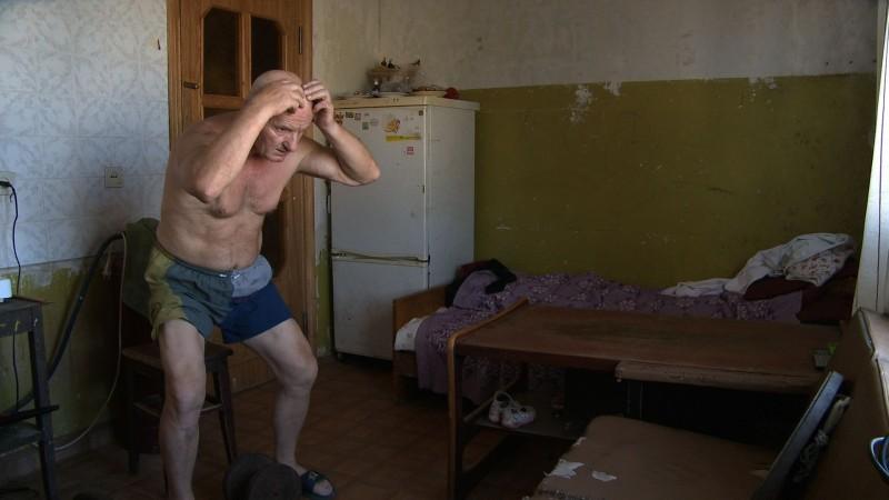 The Father (dir. Marat Sargsyan)