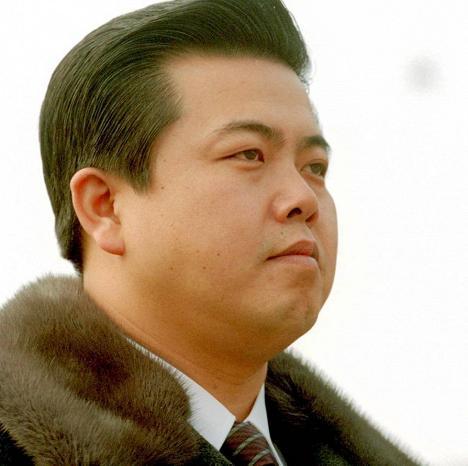 kim pyong-il