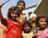 syrian refugee kids