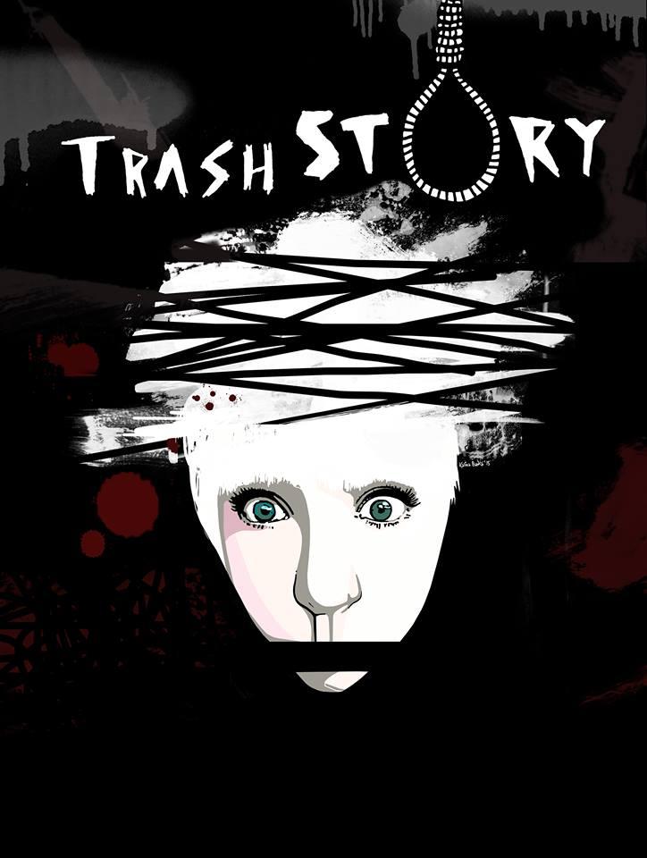 Trash Story - Bartek Stadnicki