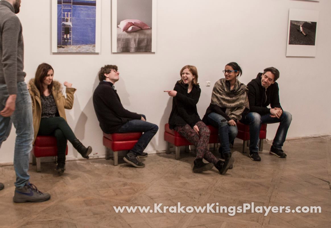 Krakow King's Players (6)