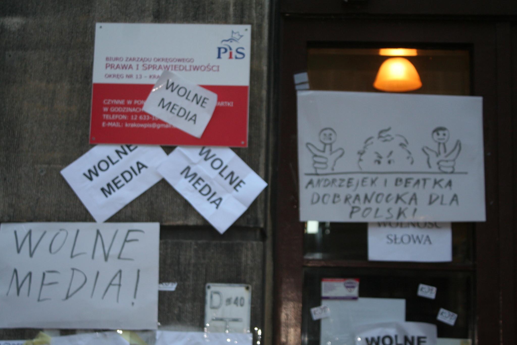 krakow free media SH1