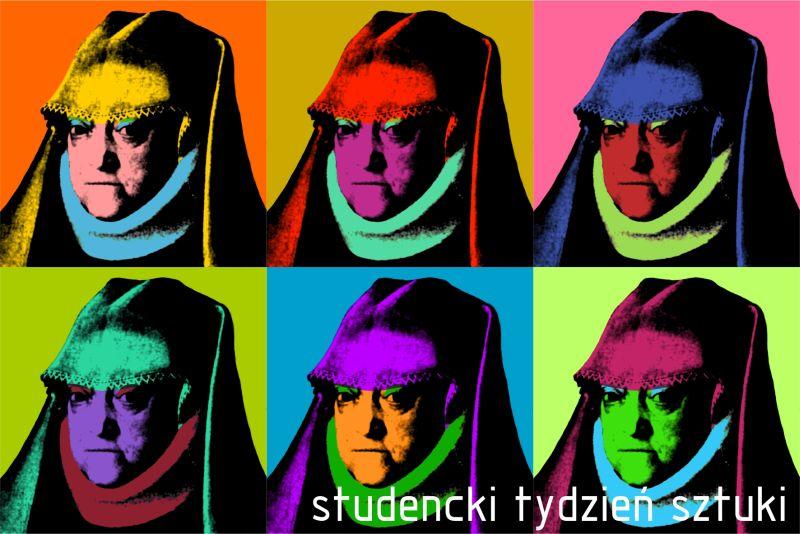Student Art Week