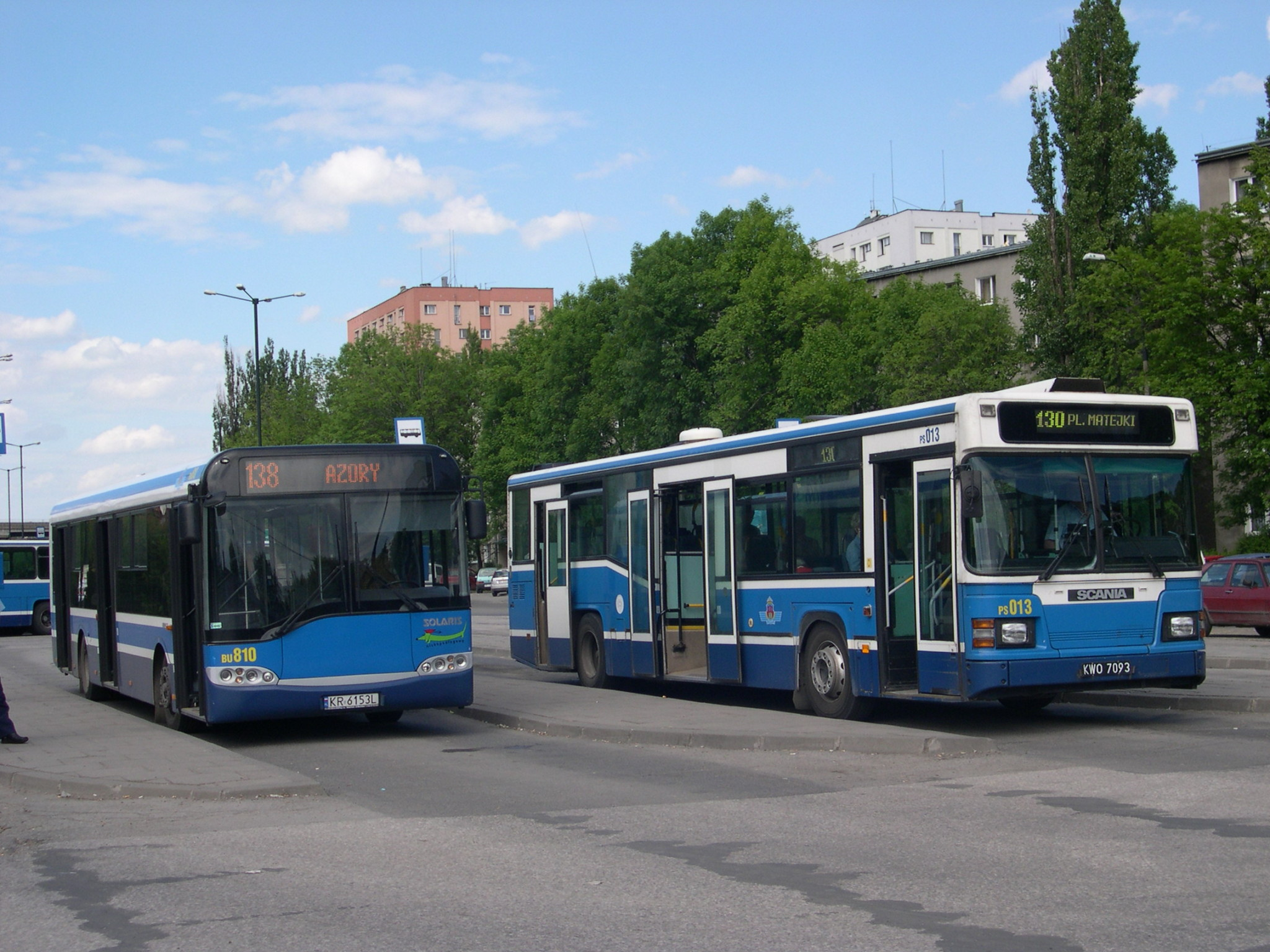 More buses and trams used to keep passengers apart during pandemic