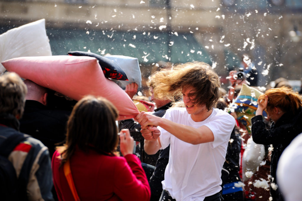 Warsaw_Pillow_Fight_2010_(4488607206)
