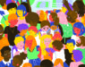 World Youth Day 2016: illustration by Magdalena Rzepecka for the Krakow Post