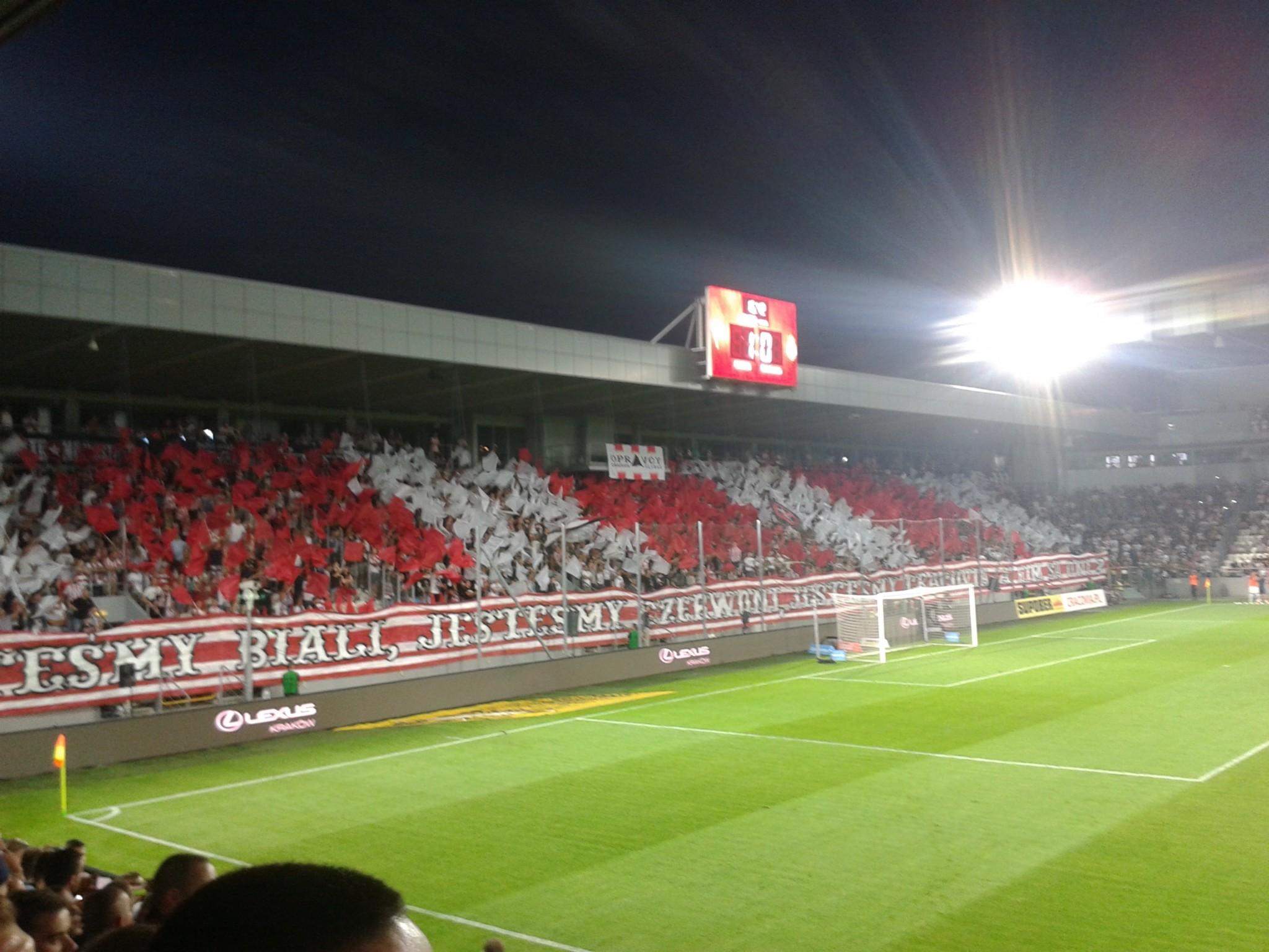 192nd Grand Derby Krakow (2)
