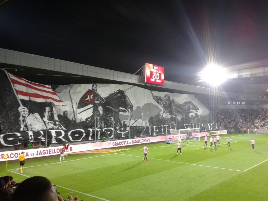 Wisła vs. Cracovia: The 192nd Grand Derby of Krakow