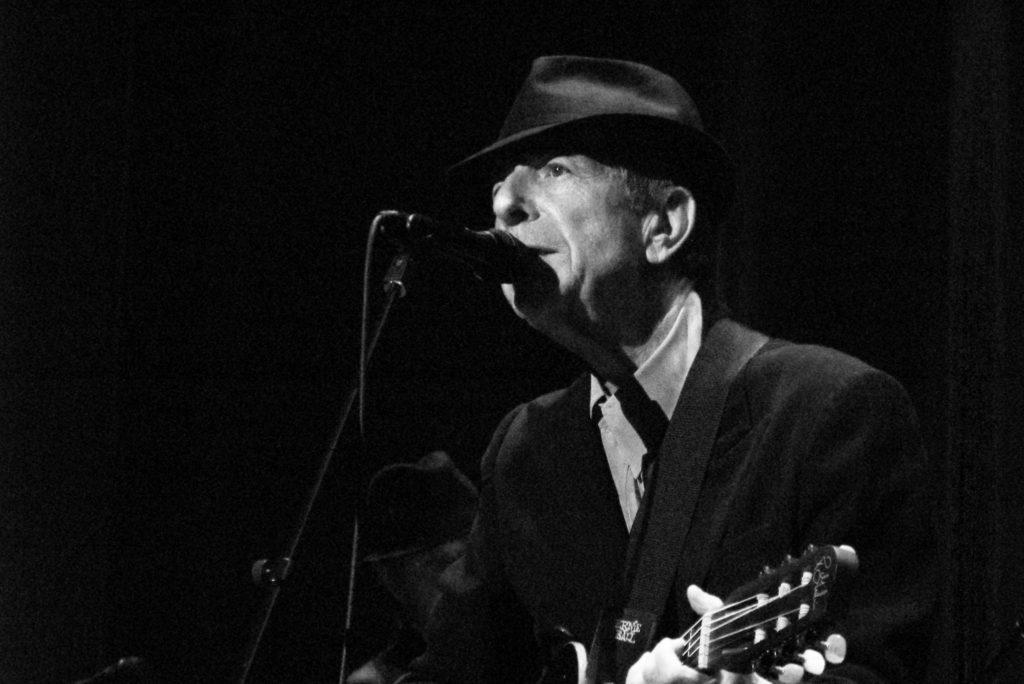 Krakow News 16 November 2016:  Leonard Cohen Memorial/ PhD, Human Rights Scandal / Body Discovered on Rzemieślnicza