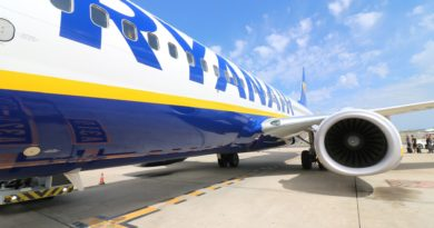 Ryanair is canceling thousands of flights. Are you affected?