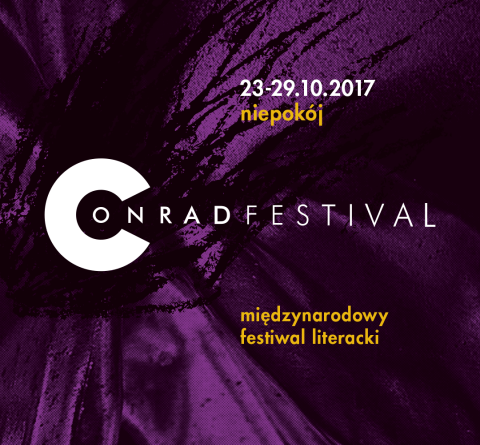 Conrad Festival 2017: A week of authors and literature in Krakow