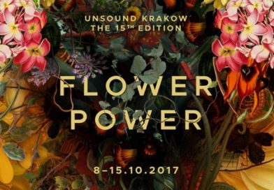 "Unsound Festival 2017: ""Flower Power"" brings experimental music and visual art to Krakow"