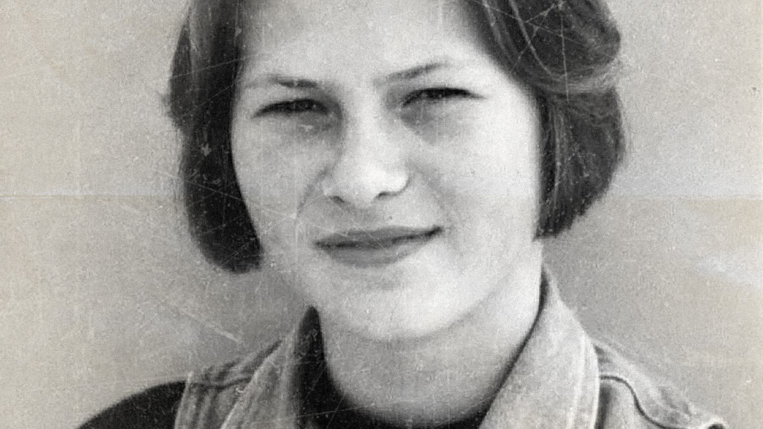Iwona Cygan, 17, was murdered in Szczucin in 1998