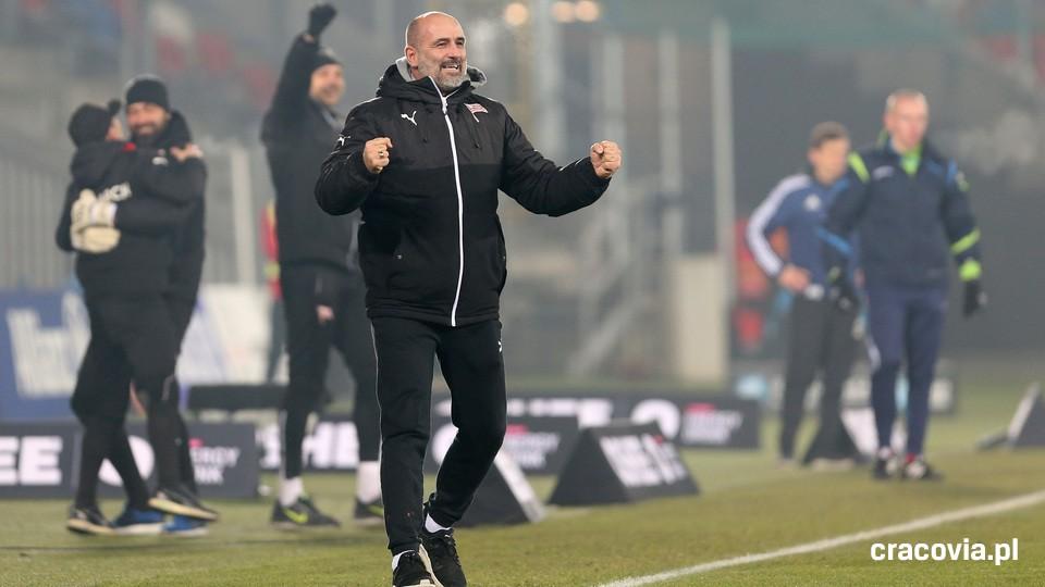 Coach Michał Probierz