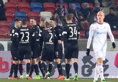 Strong teamwork to beat Górnik