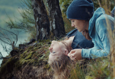 German Anatol Schuster's 2017 film Air (Luft) will be screened on Thursday Kino Pod Baranami as part of the 9th LGBT Film Festival in Krakow