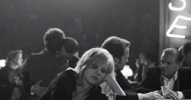 Kino Mania: Cold War (Zimna Wojna) (2018)