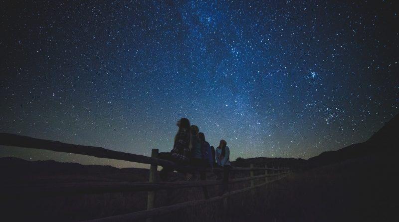 The Krakow Summer Astronomy Guide