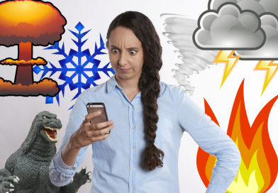 Your guide to Poland's weather & disaster mobile alert system