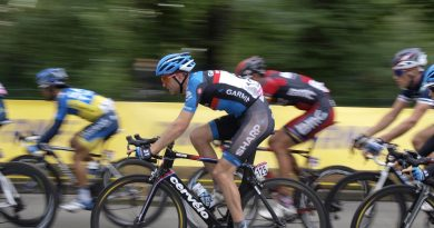 75th Tour de Pologne to begin in Krakow