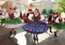 42nd Folk Art Fair begins on Krakow's Main Square