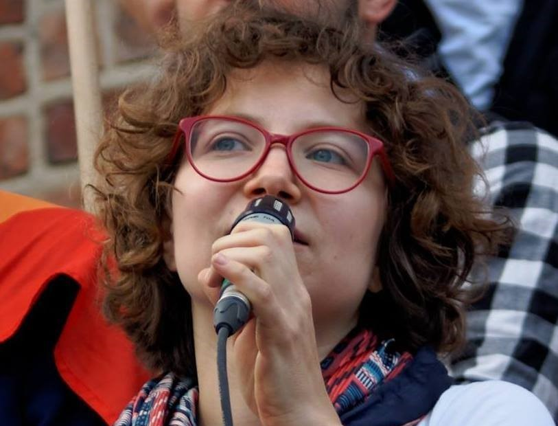Daria Gosek-Popiołek (phot. Jakub-Hałun)