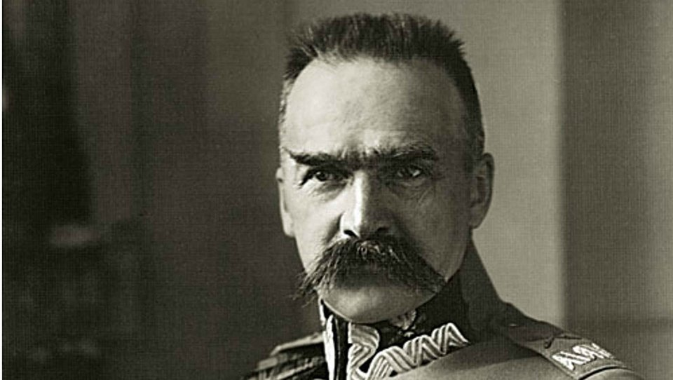 Poland's Independence Day marks the beginning of Józef Piłsudski's leadership of the Polish military after the partition period