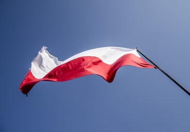 Poles celebrates 101 years since end of partition