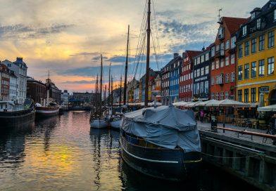 Copenhagen calling? We've got good news (phot. Ryan Bodenstein)