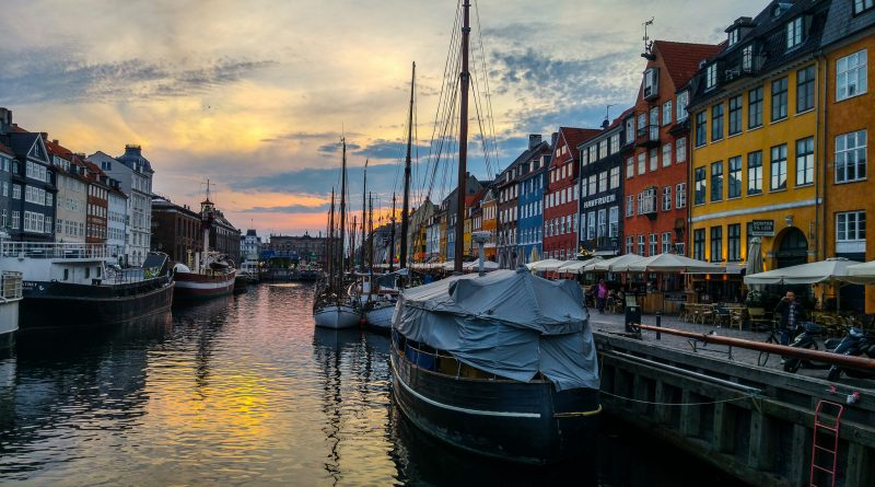 Copenhagen calling? We've got good news (phot. Ryan Bodenstein)