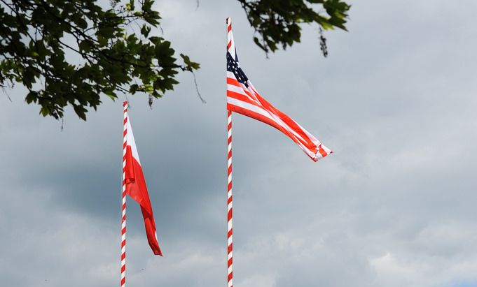 Polish and US governments celebrate 100-year alliance