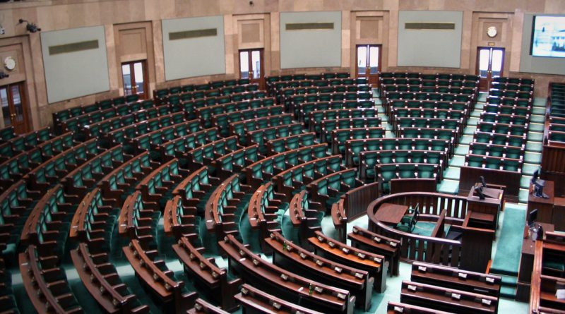 2019 election for Poland's parliament: What you need to know