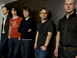 Radiohead to Play Poznań