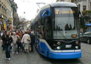 Making Transportation Networks Social