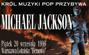 Poland Remembers Michael Jackson