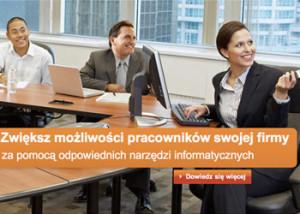 Microsoft Faux Pas in Polish Ad