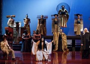 Krakow Opera Opens New Season