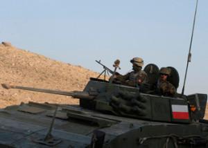 More Polish Troops in Afghanistan